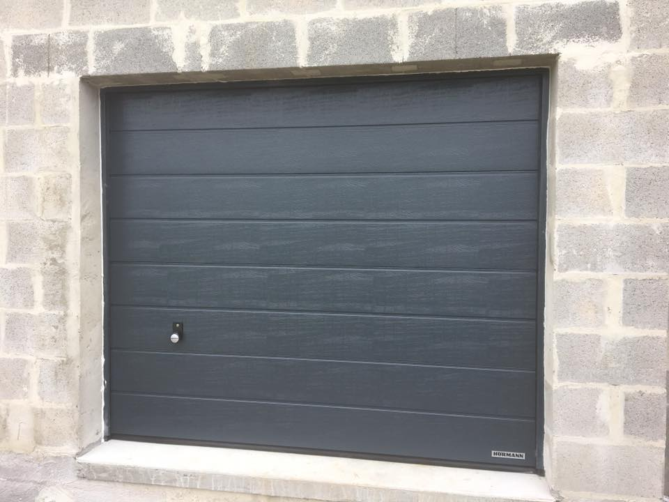 DEPANODOM' pose porte de garage